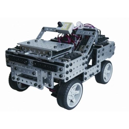 Программируемые робоконструкторы Huna Top 2 (19 в одном)