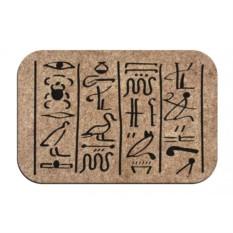 Придверный коврик Египетская фреска