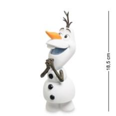 Фигурка Олаф - волшебный снеговик
