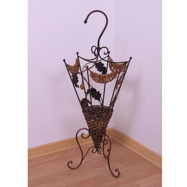 Подставка для зонтов декоративная