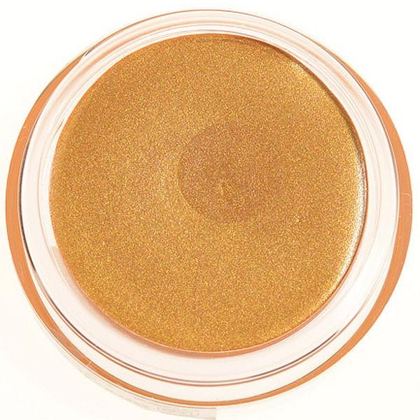 Кремовые тени для век Eyeshadow (золотые)