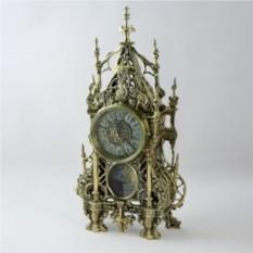 Малые часы Кафедрал c маятником