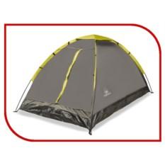 Двухместная палатка Greenwood Summer 2 Grey-Green