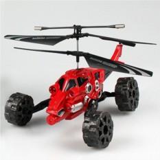 Радиоуправляемая машина-вертолет Happy Cow