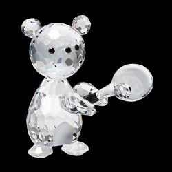 Медвежонок теннисист