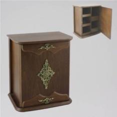 Настенный шкафчик для мелочей Эол