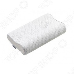 Подушка анатомическая Dormeo Silver Ion Air