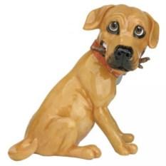 Фигурка собаки Ollie