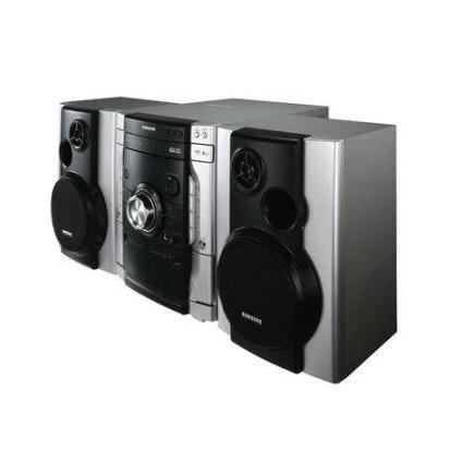 Музыкальный центр Samsung MAX-X56Q