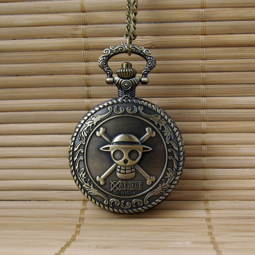 Часы One Piece