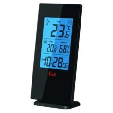 Термометр Ea2 BL502 черного цвета