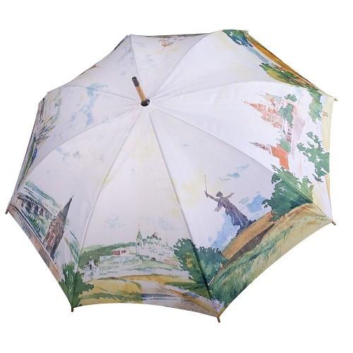 Зонт Родные края