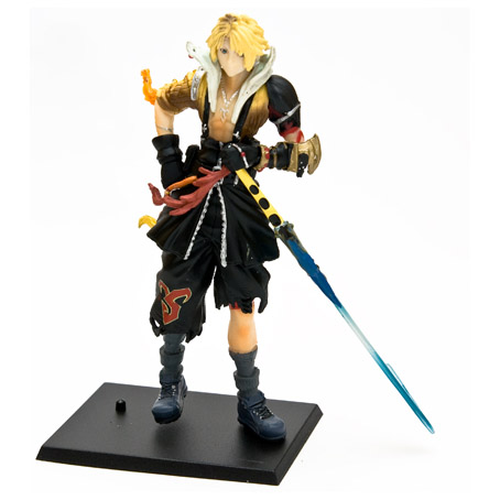 Фигурка Final Fantasy Tidus