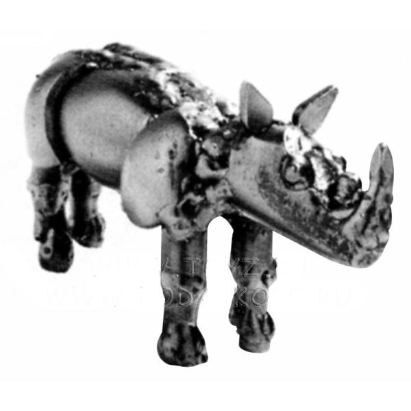 Носорог HINZ & KUNST