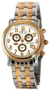 Мужские наручные часы Haas & Cie MFH 410 OWA