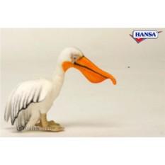 Мягкая игрушка Пеликан от HANSA
