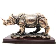Статуэтка Носорог