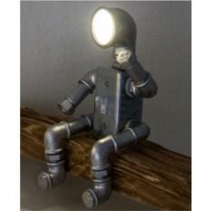 Светильник на полку Fiti-Robot