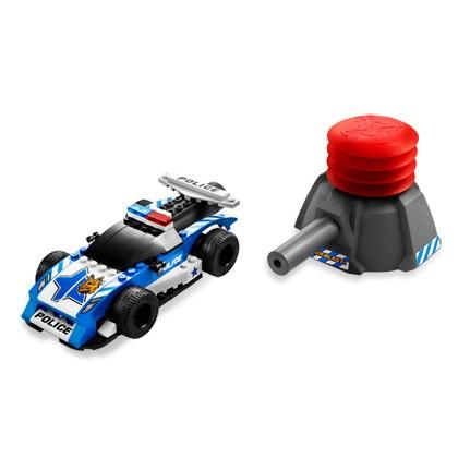 Lego Racers «Герой»