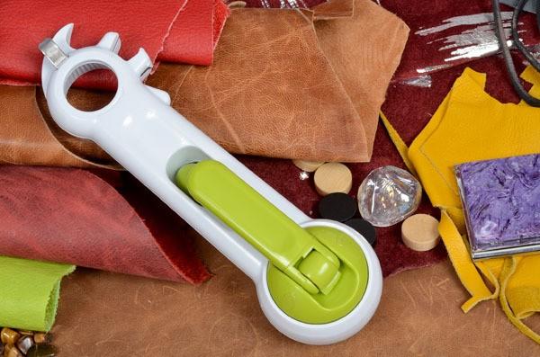 Открывалка консервный нож 6 в 1 Can Openner