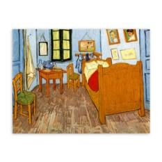 Репродукция Спальня Винсента в Арле
