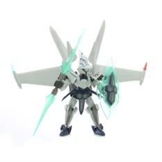 Сборная модель LBX ОДИН MK-2