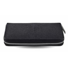 Женский кошелек Chanel (цвет  серебро). 3140 руб · Кошелек-клатч из кожи  ската на молнии 1a3f914d995