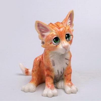 Фигурка кошка Mimi