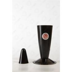 Подставка и колпачок для лава-лампы (цвет — черный)
