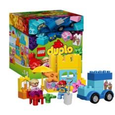 Конструктор Lego Duplo Веселые каникулы