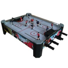 Настольный хоккей Лучший матч