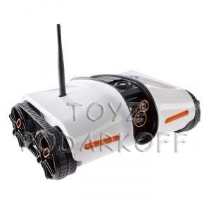 Танк Rover Spy Tank (управление с iPad, iPhone)