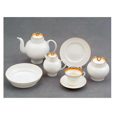 Сервиз чайный «Золотая отводка1»