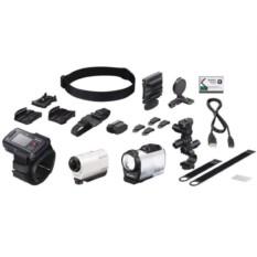 Экшн-камера Sony ActionCam Mini HDR-AZ1VB с Wi-Fi + Пульт ДУ