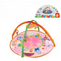 Детский музыкальный коврик Малышка
