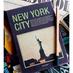 Планинг New York (L)
