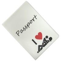 Обложка на паспорт Passport
