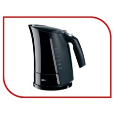 Чайник Braun WK 500 Black
