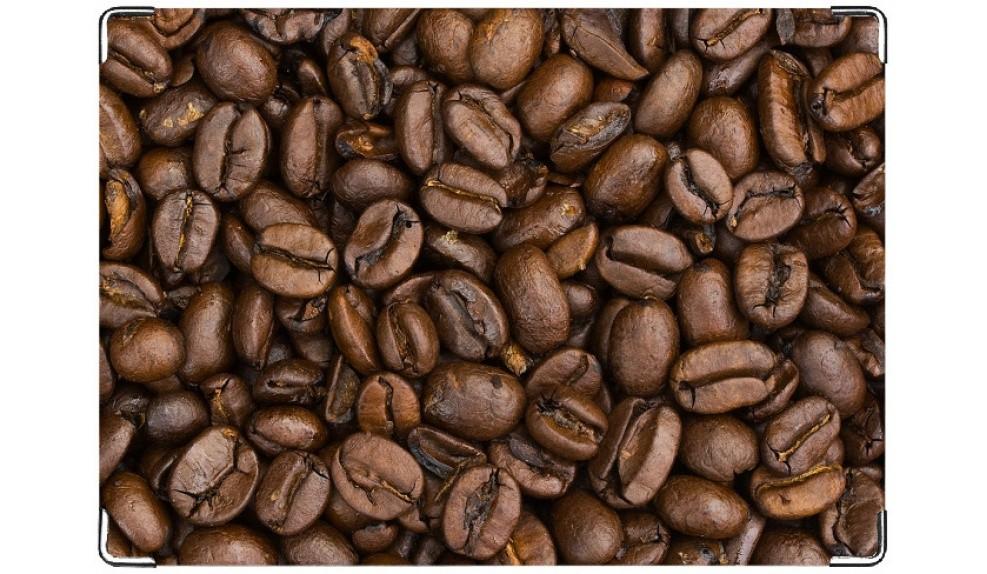Обложка на паспорт Кофе