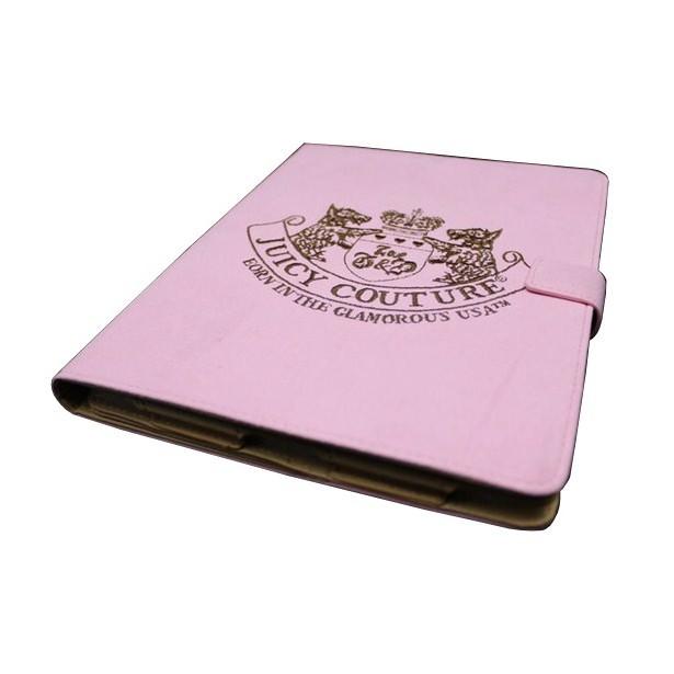 Чехол для iPad 2, iPad 3 Juicy Couture