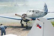 Сертификат «20-минутный полет на Як-18Т»