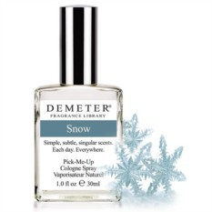 Духи Demeter Снег