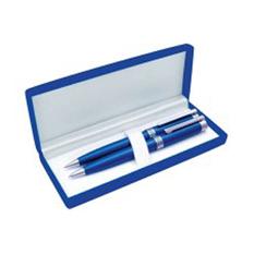 Набор «Круиз»: ручка шариковая, карандаш