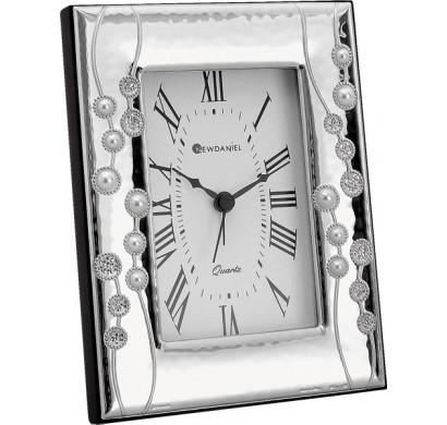 Часы настольные Жемчужина