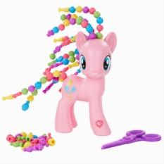 Игровой набор My Little Pony Пони с разными прическами
