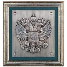 Плакетка Эмблема Пограничная служба России