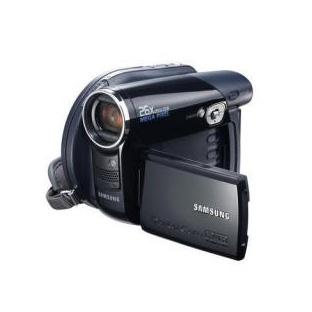 Цифровая видеокамера Samsung VP-DC575Wi/XER