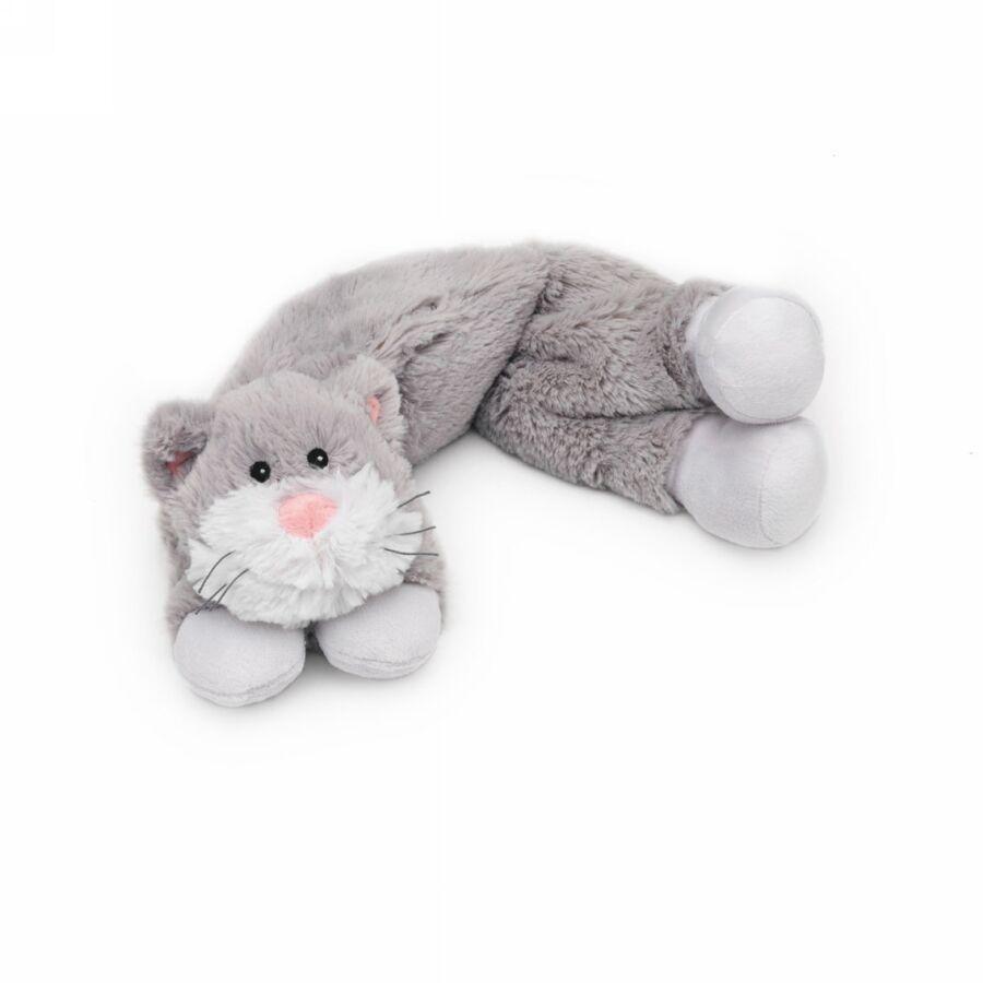 Шарф-грелка Cozy Wrap Кот
