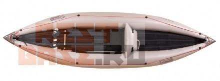 Лодка Спорт