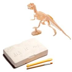 Набор для раскопок Юный археолог. Бронтозавр